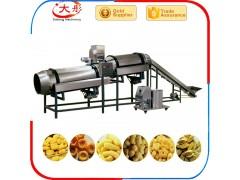膨化休闲食品机器