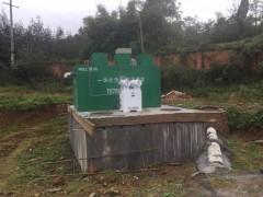 乡镇医院污水处理设备知名品牌