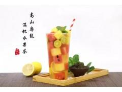 中福合和玫瑰乌龙厂家三角茶包