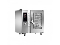 意大利ANGELOPO安吉洛普FX101E3十盘蒸烤箱