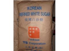 韩国白砂糖