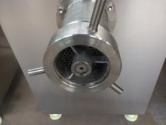 大型绞肉机 香肠冻肉绞肉机 全自动商用绞肉机质优价廉