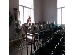 不锈钢粉条机原理  高产量淀粉粉条机性价比高