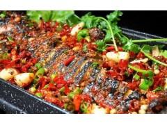 加盟巫山烤鱼-专业巫山烤鱼培训【热门】