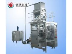 小袋火锅底料调料酱料自动包装机