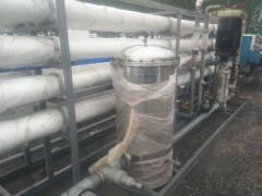出售二手反渗透设备二手水处理设备