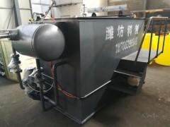 某食品厂污水处理设备成交价格