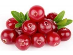 蔓越莓浓缩汁