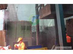 生活垃圾处理站喷雾除臭设备/提供优质除臭系统