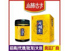 汉方精桂膏-古法熬制膏滋生产代理加工招商源头厂家膏方代加工