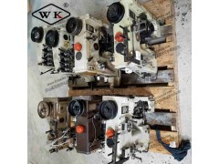 NEWLONG纽朗DS-9C缝包机断针跳线送料不走封包机维修