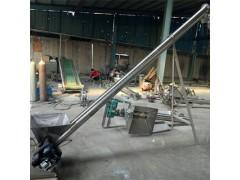 厂家低价直供螺旋上料提升机 高效率生产螺旋提升机y9