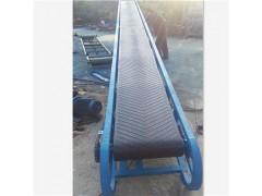 特殊材质输送皮带输送机 厂家非标定制皮带输送机y9