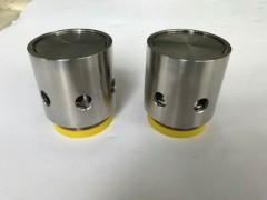 卫生级不锈钢洁净高压安全阀