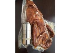 食品高温蒸煮袋破袋漏气压力温度验证仪