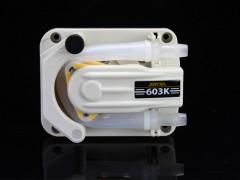 杰恒603K-饮料果汁可乐-冰淇淋料浆-定量输送-蠕动泵