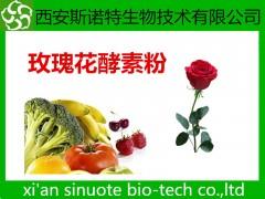 玫瑰花酵素粉 玫瑰花粉 酵素粉 可试样