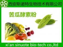 苦瓜酵素粉 酵素粉 苦瓜原料提取 供应中