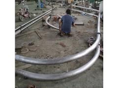 高产量管链输送机 直角拐弯不锈钢管链输送机y9