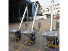 电动升降式螺旋提升机 优质耐用螺旋提升机y9