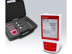 Bante220便携式pH计 (配置英国原装pH电极)