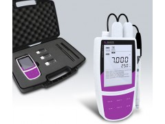 Bante320便携式pH/ORP/离子计