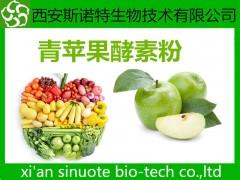 青苹果酵素粉 青苹果粉 酵素粉 水溶性粉 99%