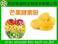芒果酵素粉 酵素粉 芒果粉 现货供应