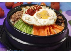 石锅拌饭培训班--韩式拌饭培训