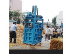 圣嘉牌汽油桶液压打包机   定做液压打包机质量三包