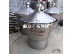 大米酿酒罐批发 酒曲粉碎机图片