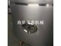成套酿酒设备 纯粮食酒发酵桶批发零售