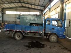 养殖场清洗废水处理设备直销价格