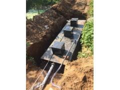 康复中心生活污水处理设备现货供应