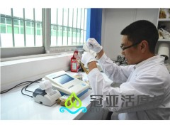 药粉活度测试仪