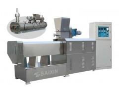 湿法双螺杆浮水鱼饲料生产设备生产厂家