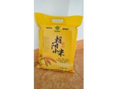 顺合钱袋籽小米 5kg黄袋真空装小米 厂家直销
