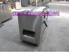 QR型切肉片机,电动肉切丁机