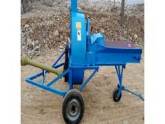 玉米秸秆铡草机型号齐全 养殖用铡草机报价