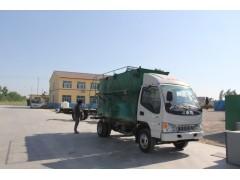 一体化养殖污水处理设备结构方案