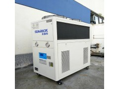厂家直销 制冷设备风冷式冷油机工业冷水机组性能稳定无故障