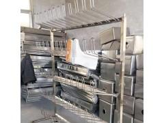 水靴水鞋雨靴雨鞋挂架子食品厂药厂GMP车间用