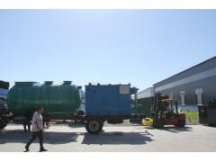 一体化养殖污水处理设备原料