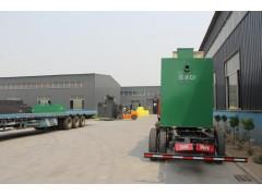 一体化屠宰污水处理设备风机型号