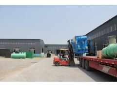 一体化屠宰污水处理设备维修点