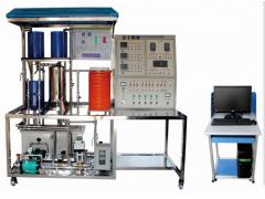 PLC 过程控制实验装置