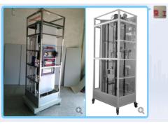 电梯维修故障实训实验装置,电梯教学模型