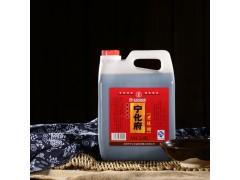 特产 宁化府老陈醋2.4L 酿造食醋 厂家直销