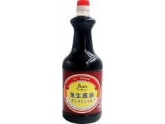 鱼生酱油的用法