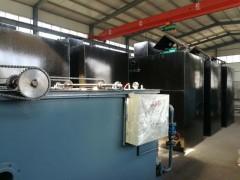 印染污水处理设备良心卖家